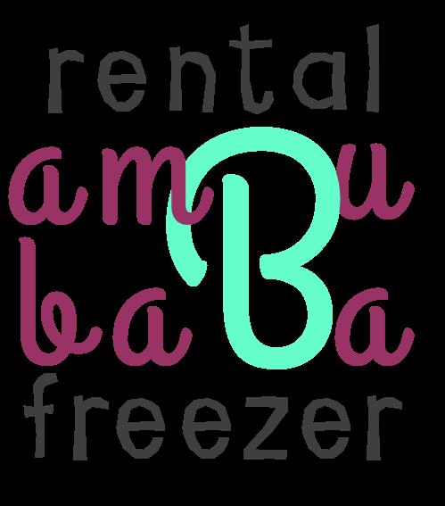 AmbuBaba Freezer